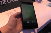 CES 2014: ZTE Grand Memo 2 Phablet im Hands-on-Video