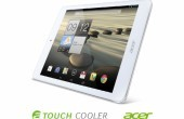 CES 2014 – Neues Acer Iconia A1-830 7,9inch 4:3-Tablet mit Intel Atom Dualcore im Hands-on Video