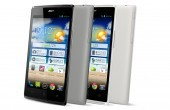 CES 2014 – Acer Liquid Z5: Das günstige 5inch-Smartphone im Hands-on-Video