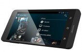 CES 2014: Archos 50 Helium LTE-Smartphone im Hands-on-Video
