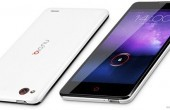 CES 2014: ZTE Nubia Z5S Mini mit Snapdragon 600 im Hands on