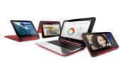 MWC 2014: HP Pavilion x360 im Hands on-Video