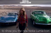 Video: Neues Nokia Lumia Icon duelliert sich mit Samsung Galaxy S4