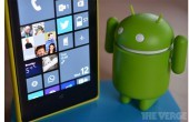Android-Apps für Windows und Windows Phone? Microsoft denkt drüber nach