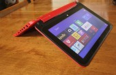 MWC 2014: HP Pavilion x360 2-in-1-Netbook im Yoga-Design