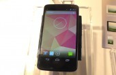 MWC 2014: Medion Life P5001 5-inch Quadcore-Smartphone für 179 Euro im Hands-on-Video
