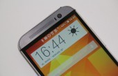 Das neue HTC One (M8) im Hands on-Video