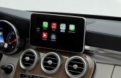 Apple CarPlay mit Verzögerungen