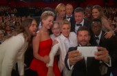 Ellen nutzt das Galaxy Note 3: And the Oscar goes to…Samsung