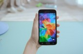 Offizielle Hands-On-Videos zu Samsung Galaxy S5, Gear 2 und Gear Fit
