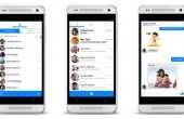 Facebook sucht Beta Tester fuer Android Messenger App