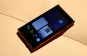 Jolla Phone mit Sailfish OS im Hands-on – Video