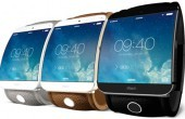 Apple iWatch: Konzept zeigt Smartwatch mit gebogenem Display