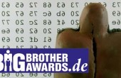 Big Brother Award für Edward Snowden