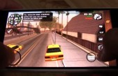 Gaming Demo auf dem Sony Xperia Z2 [Video]