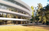 Apple zum Earth Day: Video zum Campus 2