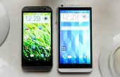 HTC Desire 816 mit 5.5-inch 720p Display & Quadcore im Hands-on *Fotos*