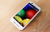 Motorola Moto E im Benchmark-Test [Video]