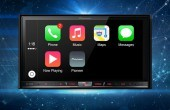 Pioneer bringt CarPlay per Firmware-Update im Sommer