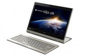 Toshiba Kirabook L93: '7-in-1′ Notebook mit 13.3-inch Display