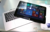 Computex 2014: ASUS Transformer Book T200TA im Hands on-Video