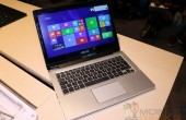 Computex 2014: ASUS Transformer Book Flip TP300 mit Yoga-Style Design im Hands-on-Video