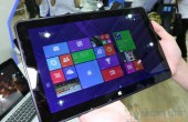 "Computex 2014: Intel ""Llama Mountain 2″ Referenz-Design für ""Broadwell"" Core M Tablets im Hands-on (Video & Fotos)"