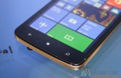Computex 2014: Prestigio MultiPhone 8500 DUO 5-inch Windows Phone mit Quadcore-SoC & 720p im Hands-on (Video & Fotos)