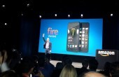 Amazon Fire Phone vorgestellt: Alle Details zum Smartphone mit 3D-Interface