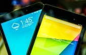 Computex 2014: ASUS MeMO Pad 8 ME581CL vs. Google Nexus 7 im Vergleich [Video]