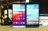 LG G3 Test – Der Galaxy S5 und HTC One M8 Killer?