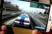 LG G3 im Gaming-Test (Video)