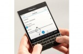 BlackBerry Passport: Erstes Video aufgetaucht