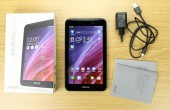 ASUS FonePad 7 (2014) Dual-SIM Telefon-Tablet für 129 Euro im Kurz-Test [VIDEO]