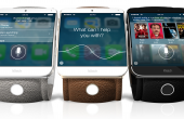 Apple iWatch Produktion verzoegert – Flexibles AMOLED Display mit Sapphire Glass