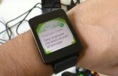 Whatsapp und Facebook mit Android Wear Support – Usability Horror Deluxe