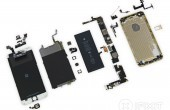 iFixit: Apple iPhone 6 Plus in seine Einzelteile zerlegt