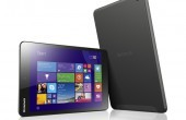 Lenovo Miix 3 8 vorgestellt: Windows 8.1-Tablet im 4:3-Format à la Surface