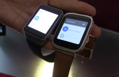 ASUS ZenWatch vs Samsung Gear Live im Video-Vergleich