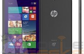 HP Stream 8 geleakt – Neues 8-inch Windows-Tablet mit 3G für 249 Euro