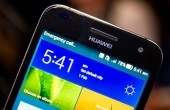 IFA: Huawei Ascend G7 Smartphone mit Snapdragon 410 im Hands on-Video