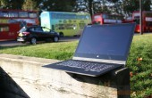 Lenovo Yoga 3 Pro: 13,3 Zoll großes Edel-Ultrabook im Hands on- und Unboxing-Video