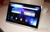 Lenovo Yoga Tablet 2 Pro mit eingebautem Beamer im Hands on-Video