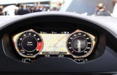 Tech-Check: Audi TT Infotainment-System Virtual Cockpit im Hands on-Video