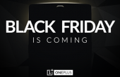 "OnePlus: Special Event für den ""Black Friday"" angekündigt"