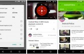 YouTube 6.0.11 für Android: Dickes Update inklusive Material Design