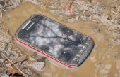 Samsung Galaxy Xcover 2 im Outdoor-Test