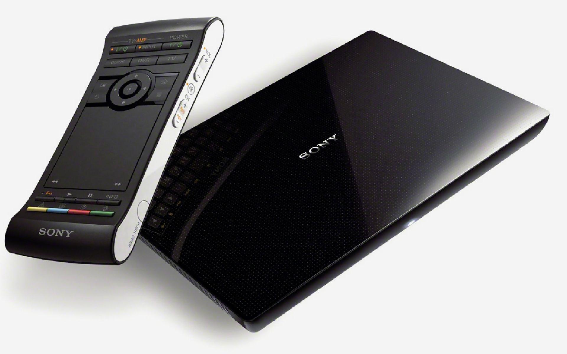 Sony NSZ-GS7 Settop-Box mit Google Android bei Saturn vorbestellbar