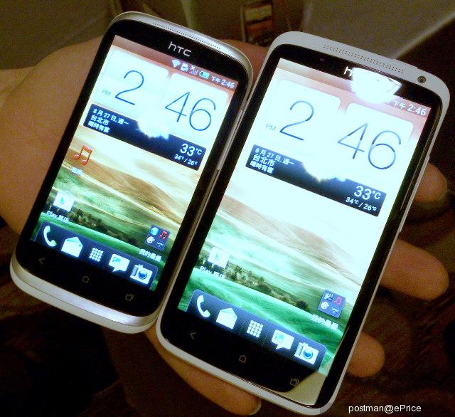 HTC-Chef Chou sieht Probleme überwunden, will mehr für Werbung ausgeben