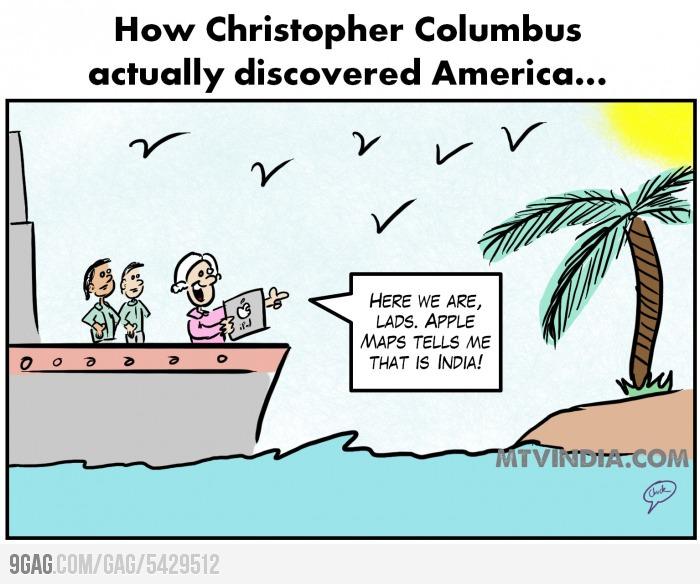 Von Zeichen und Wundern: Tim Cook entschuldigt sich für das Maps-Dilemma